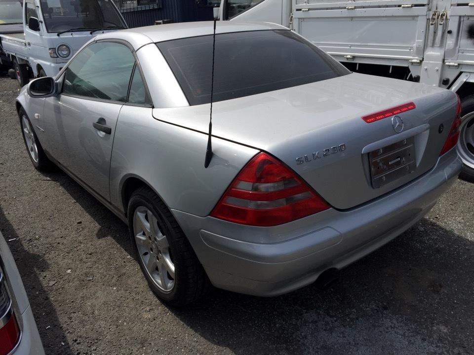 Mercedes-Benz Mercedes-Benz others   Ref:KM60998     4/9
