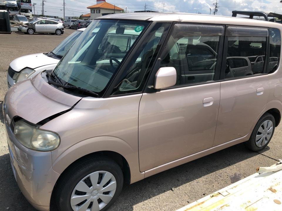 DAIHATSU Tanto   Ref:KM66559     1/3