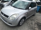 SUZUKI Swift  0/7